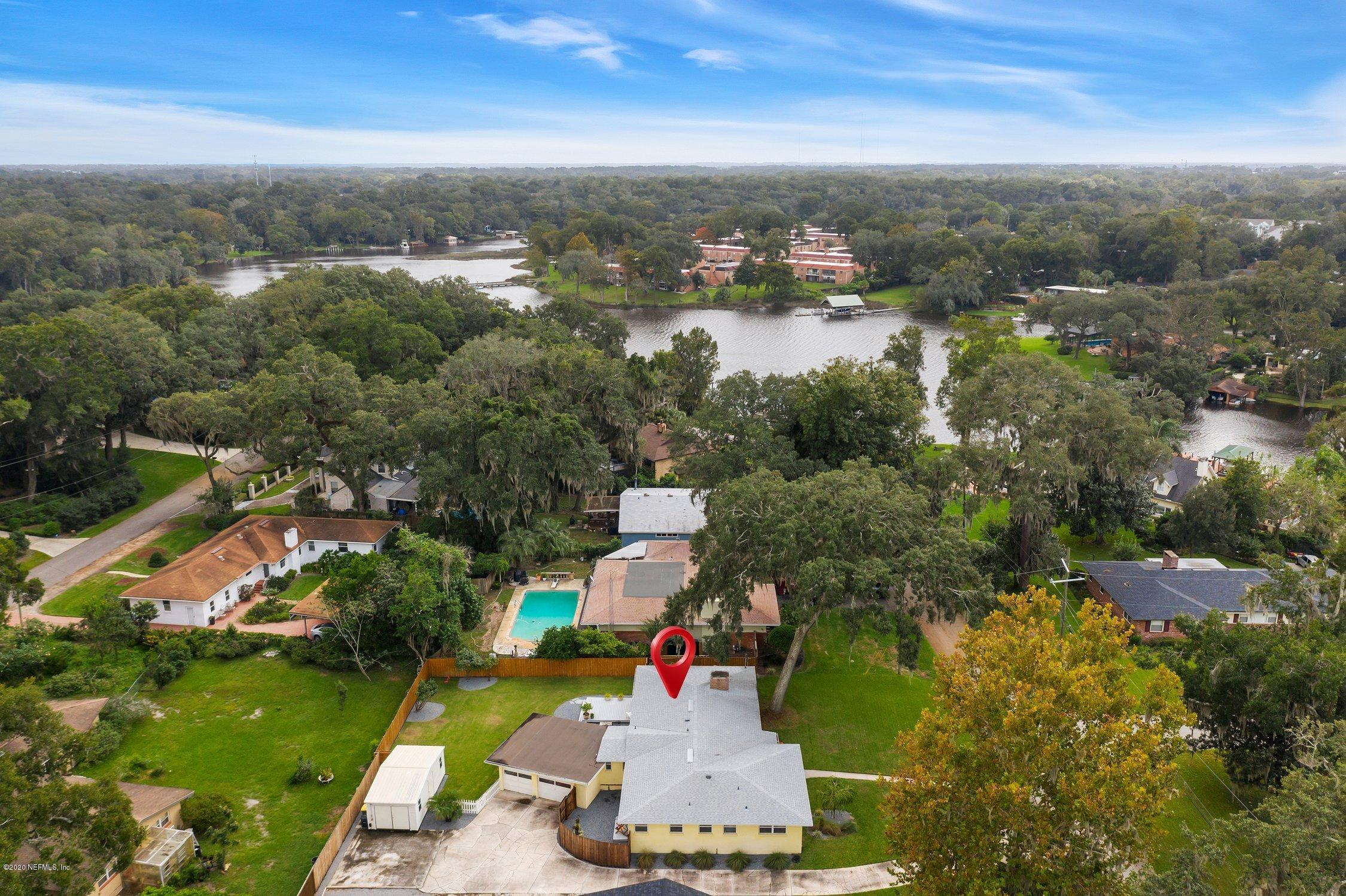 5003 GLADE HILL, JACKSONVILLE, FLORIDA 32207, 4 Bedrooms Bedrooms, ,2 BathroomsBathrooms,Residential,For sale,GLADE HILL,1078986