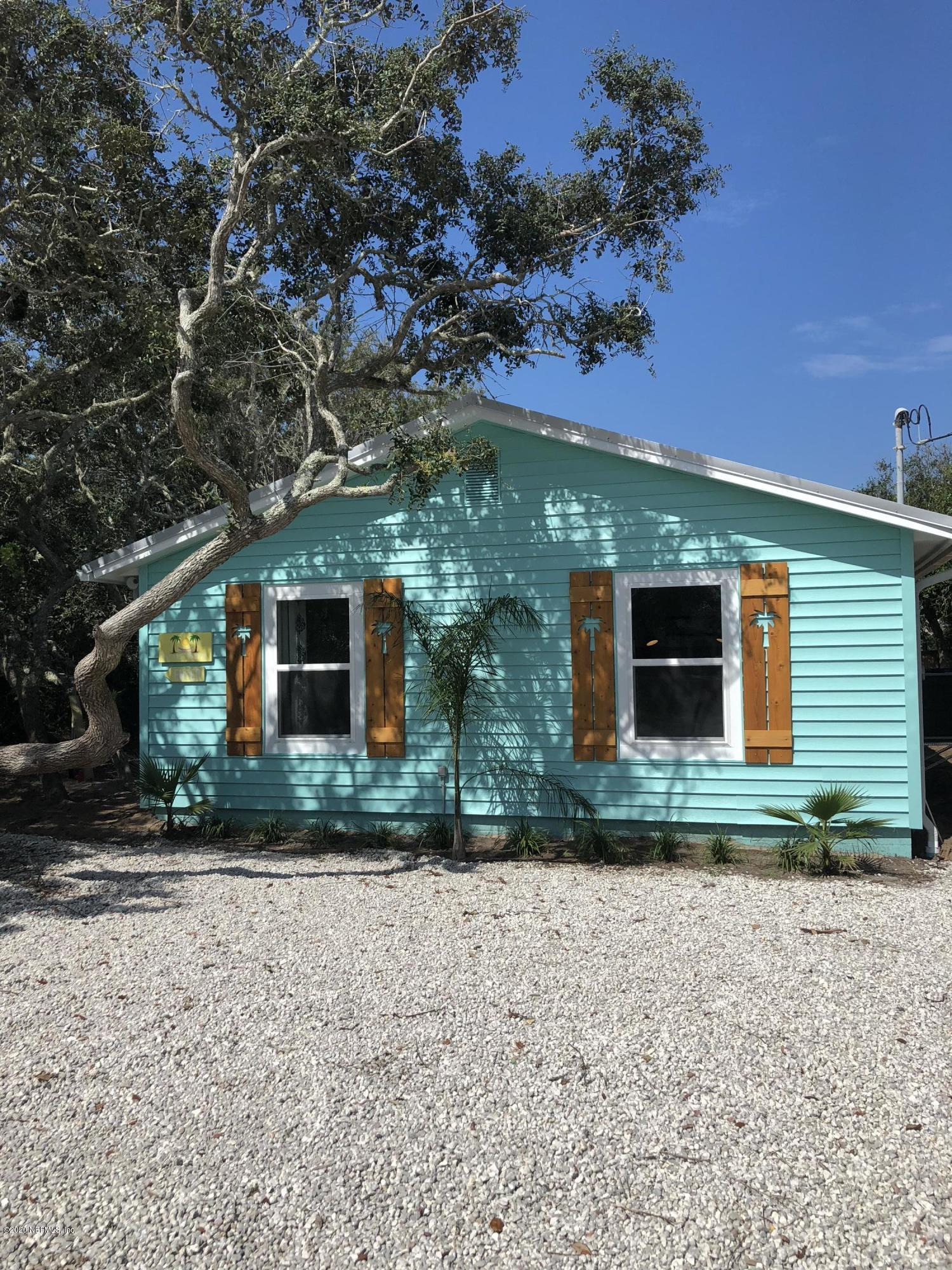 6681 MADISON, ST AUGUSTINE, FLORIDA 32080, 2 Bedrooms Bedrooms, ,2 BathroomsBathrooms,Investment / MultiFamily,For sale,MADISON,1080606