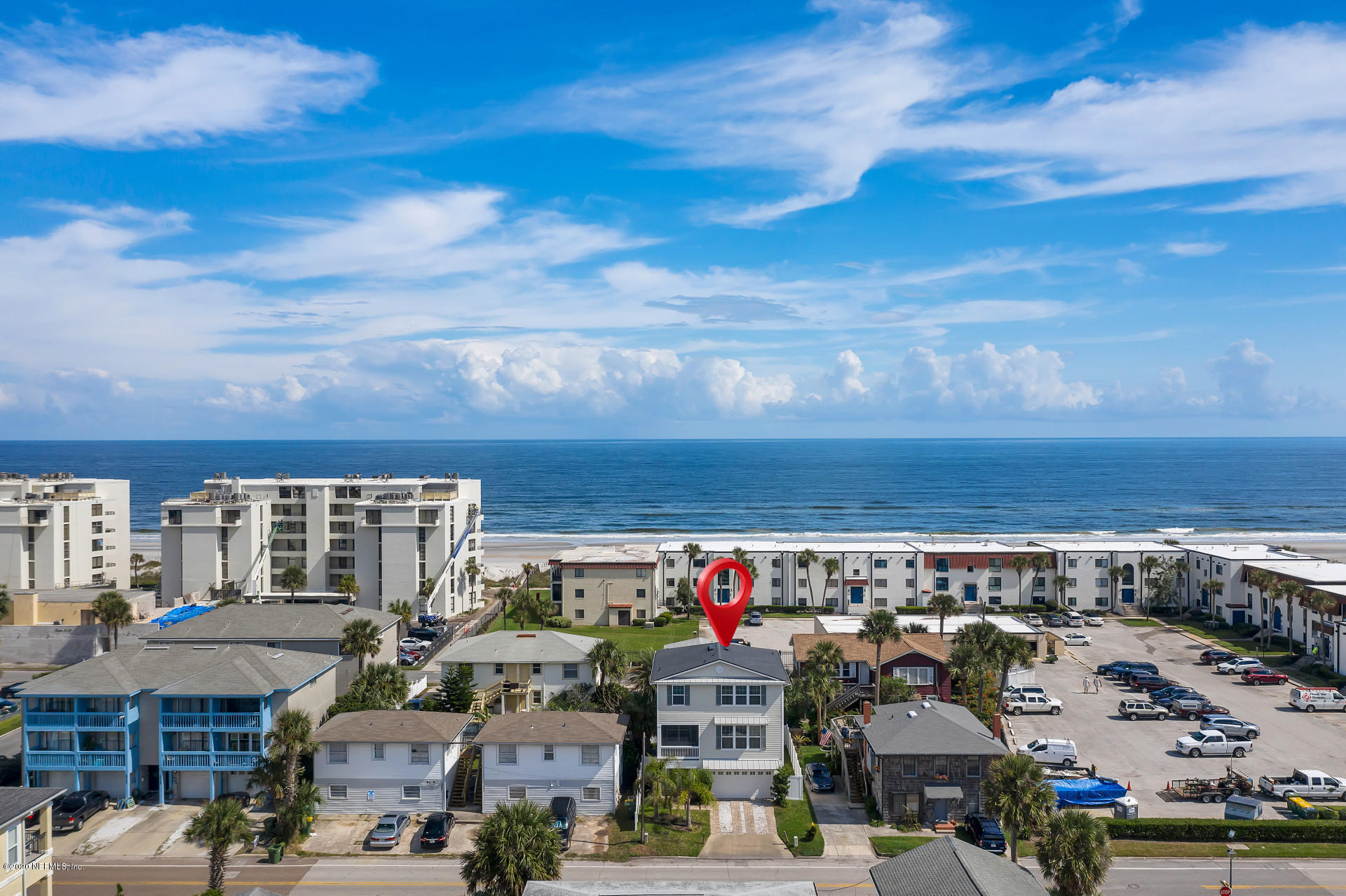 2227 1ST, JACKSONVILLE BEACH, FLORIDA 32250, 3 Bedrooms Bedrooms, ,3 BathroomsBathrooms,Residential,For sale,1ST,1079874