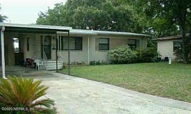 2351 ARDMORE, JACKSONVILLE, FLORIDA 32211, 3 Bedrooms Bedrooms, ,1 BathroomBathrooms,Investment / MultiFamily,For sale,ARDMORE,1079534