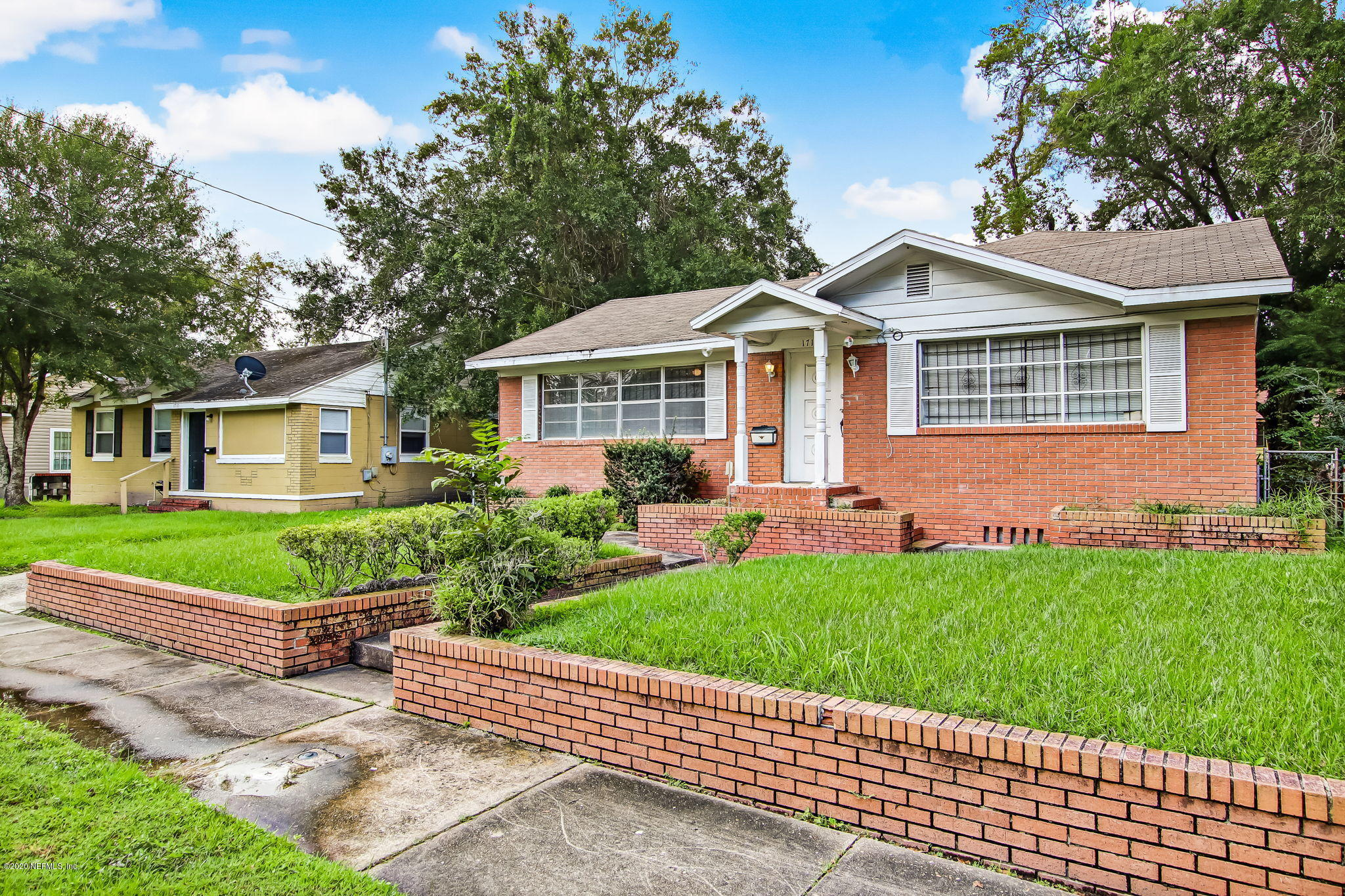 1716 ACADEMY, JACKSONVILLE, FLORIDA 32209, 4 Bedrooms Bedrooms, ,2 BathroomsBathrooms,Investment / MultiFamily,For sale,ACADEMY,1079625