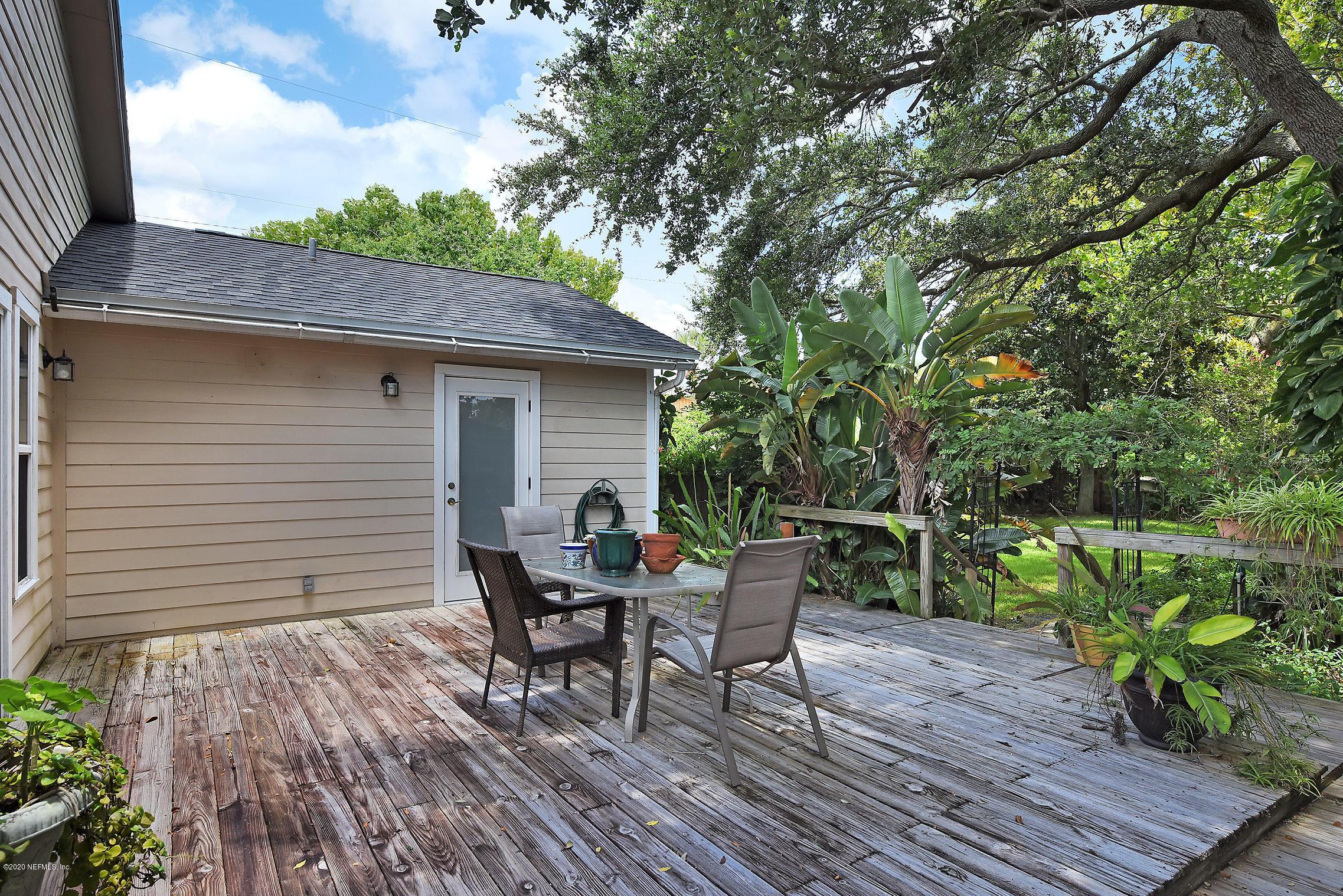 438 ST AUGUSTINE, JACKSONVILLE BEACH, FLORIDA 32250, 3 Bedrooms Bedrooms, ,4 BathroomsBathrooms,Residential,For sale,ST AUGUSTINE,1079725