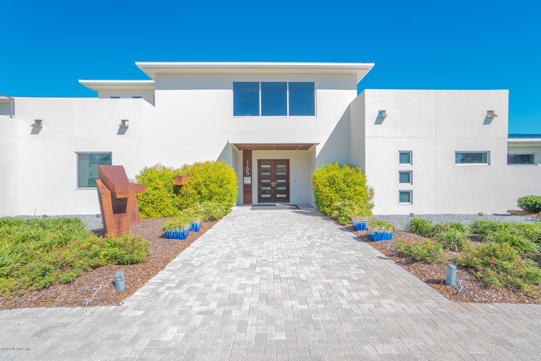 165 INLET, ST AUGUSTINE, FLORIDA 32080, 3 Bedrooms Bedrooms, ,4 BathroomsBathrooms,Residential,For sale,INLET,1079828