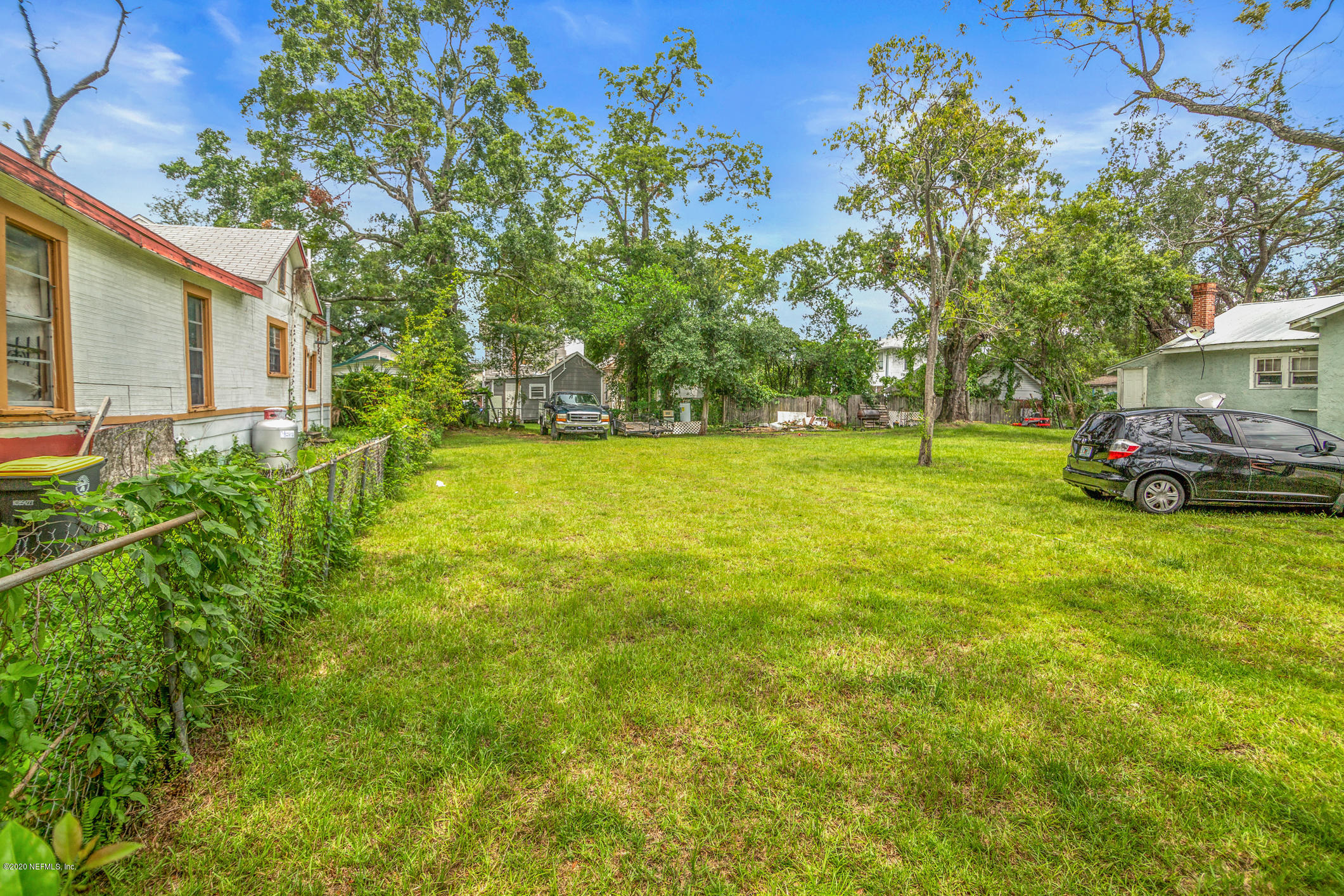 1257 5TH, JACKSONVILLE, FLORIDA 32209, ,Vacant land,For sale,5TH,1079829