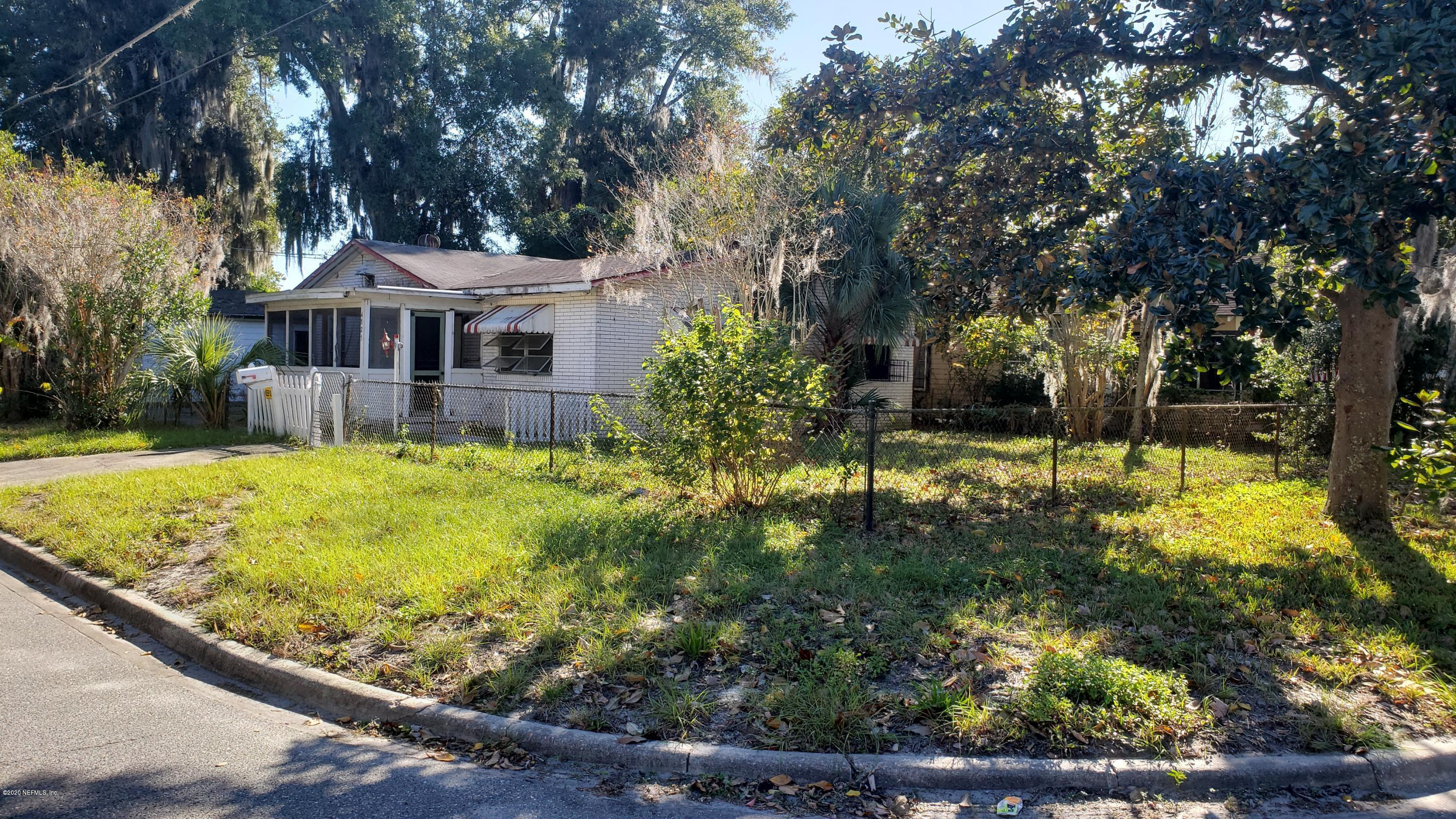 4825 SILVER, JACKSONVILLE, FLORIDA 32206, 3 Bedrooms Bedrooms, ,1 BathroomBathrooms,Residential,For sale,SILVER,1079906