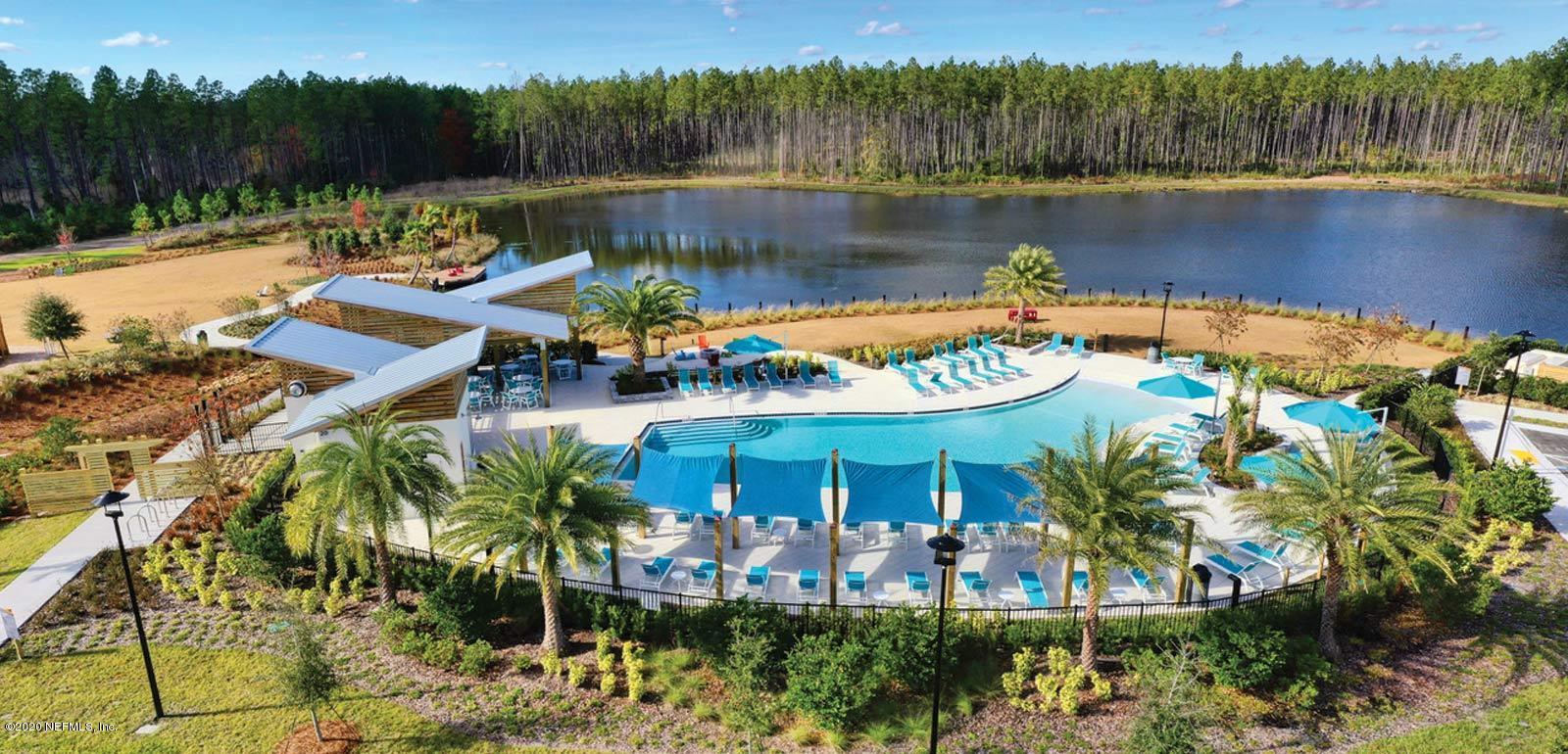 457 FIREBRUSH, YULEE, FLORIDA 32097, 3 Bedrooms Bedrooms, ,2 BathroomsBathrooms,Residential,For sale,FIREBRUSH,1079981