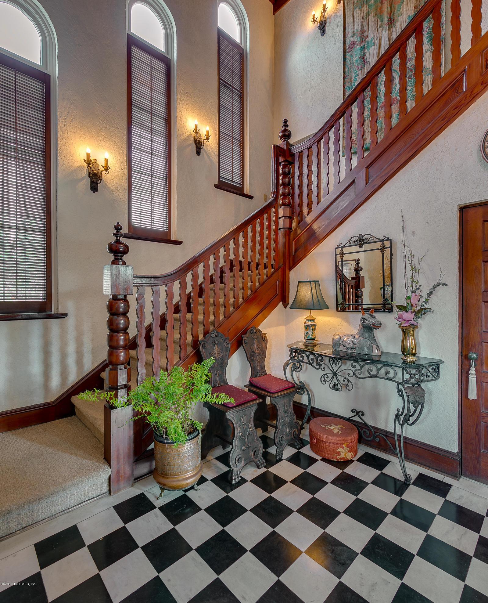 35 VALENCIA, ST AUGUSTINE, FLORIDA 32084, 5 Bedrooms Bedrooms, ,4 BathroomsBathrooms,Residential,For sale,VALENCIA,1081461
