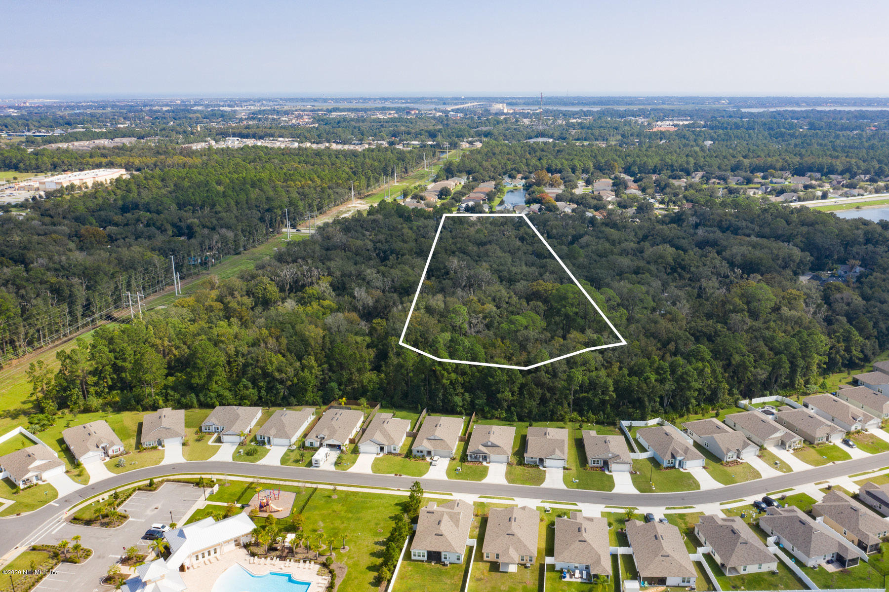 0 ROLLING HILLS, ST AUGUSTINE, FLORIDA 32086, ,Vacant land,For sale,ROLLING HILLS,1080156