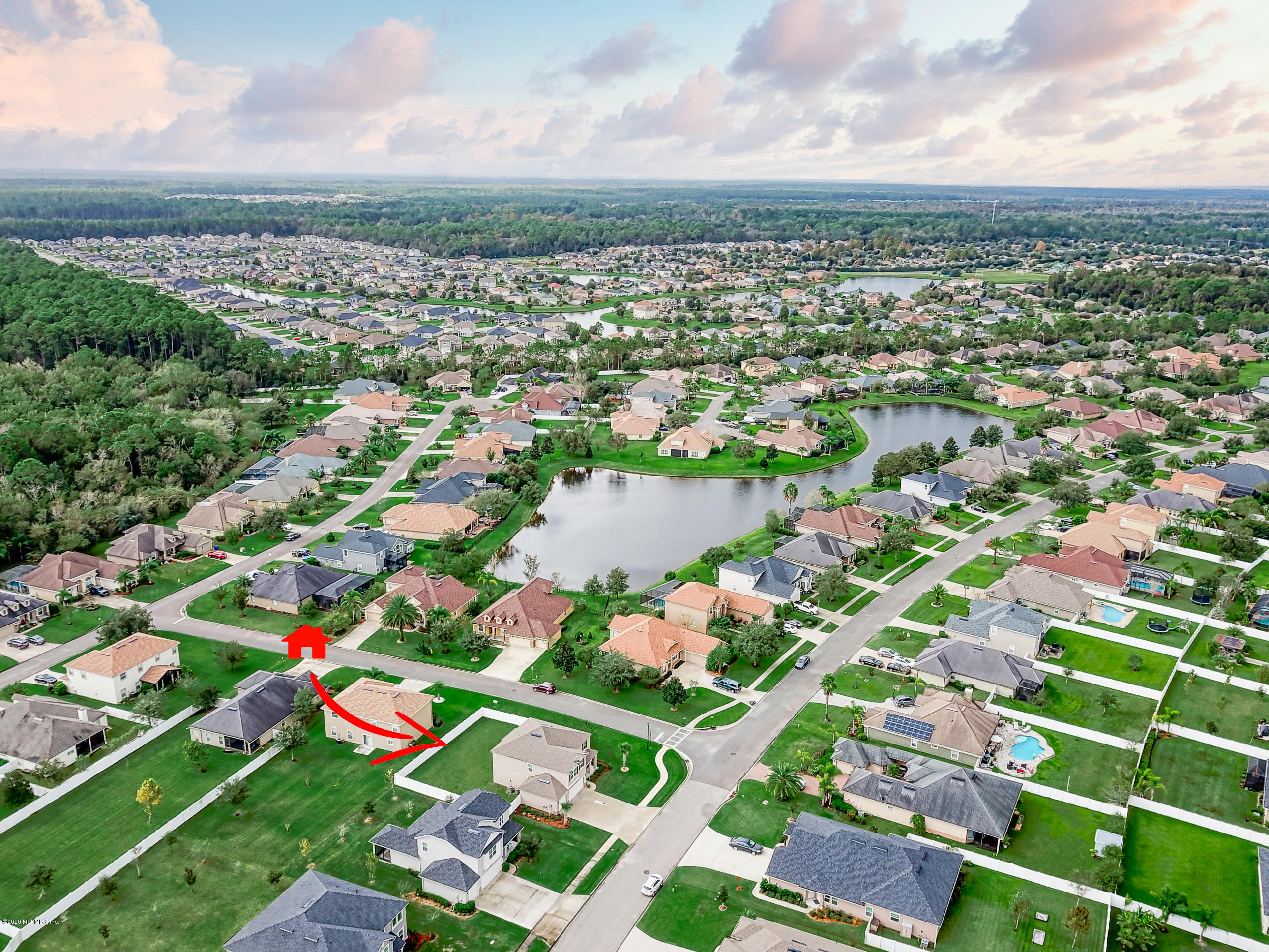 400 PORTA ROSA, ST AUGUSTINE, FLORIDA 32092, 4 Bedrooms Bedrooms, ,4 BathroomsBathrooms,Residential,For sale,PORTA ROSA,1081156