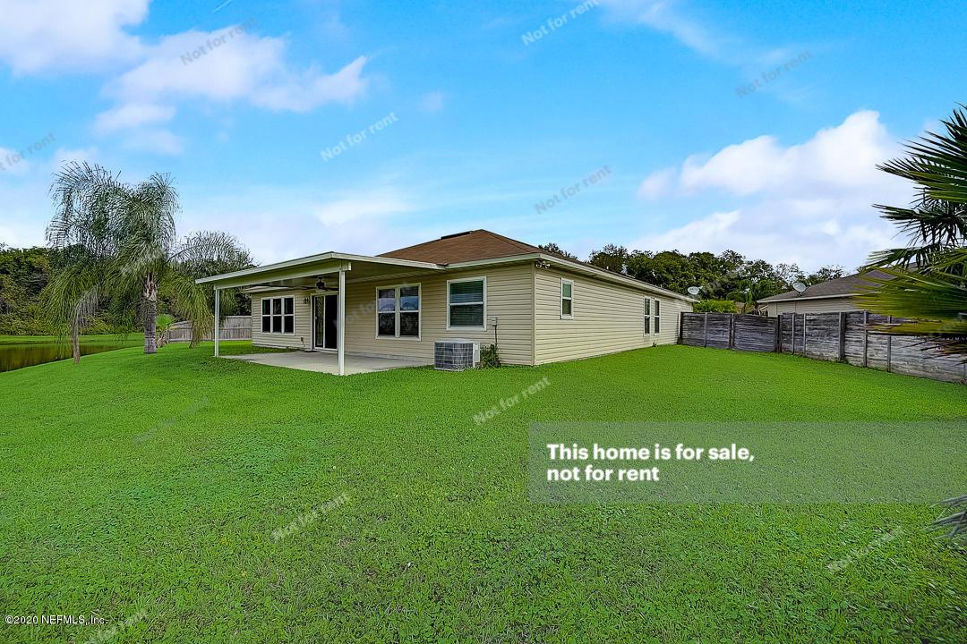 7454 MISHKIE, JACKSONVILLE, FLORIDA 32244, 3 Bedrooms Bedrooms, ,2 BathroomsBathrooms,Residential,For sale,MISHKIE,1080107