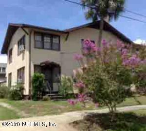 118 3RD, PALATKA, FLORIDA 32177, 4 Bedrooms Bedrooms, ,4 BathroomsBathrooms,Investment / MultiFamily,For sale,3RD,1080180