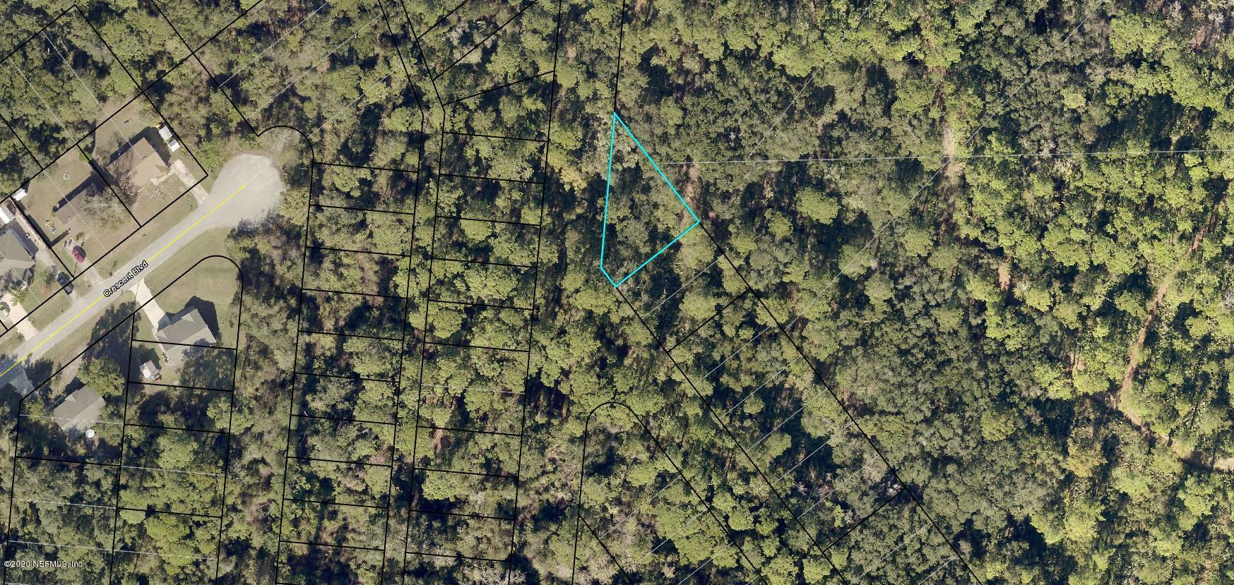6296 MAGNOLIA, ST AUGUSTINE, FLORIDA 32095, ,Vacant land,For sale,MAGNOLIA,1080198
