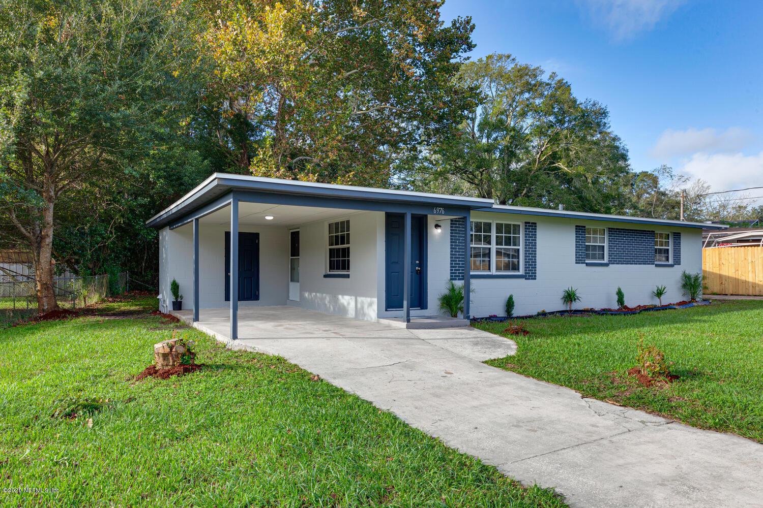 6976 TAMPICO, JACKSONVILLE, FLORIDA 32244, 3 Bedrooms Bedrooms, ,2 BathroomsBathrooms,Residential,For sale,TAMPICO,1079336