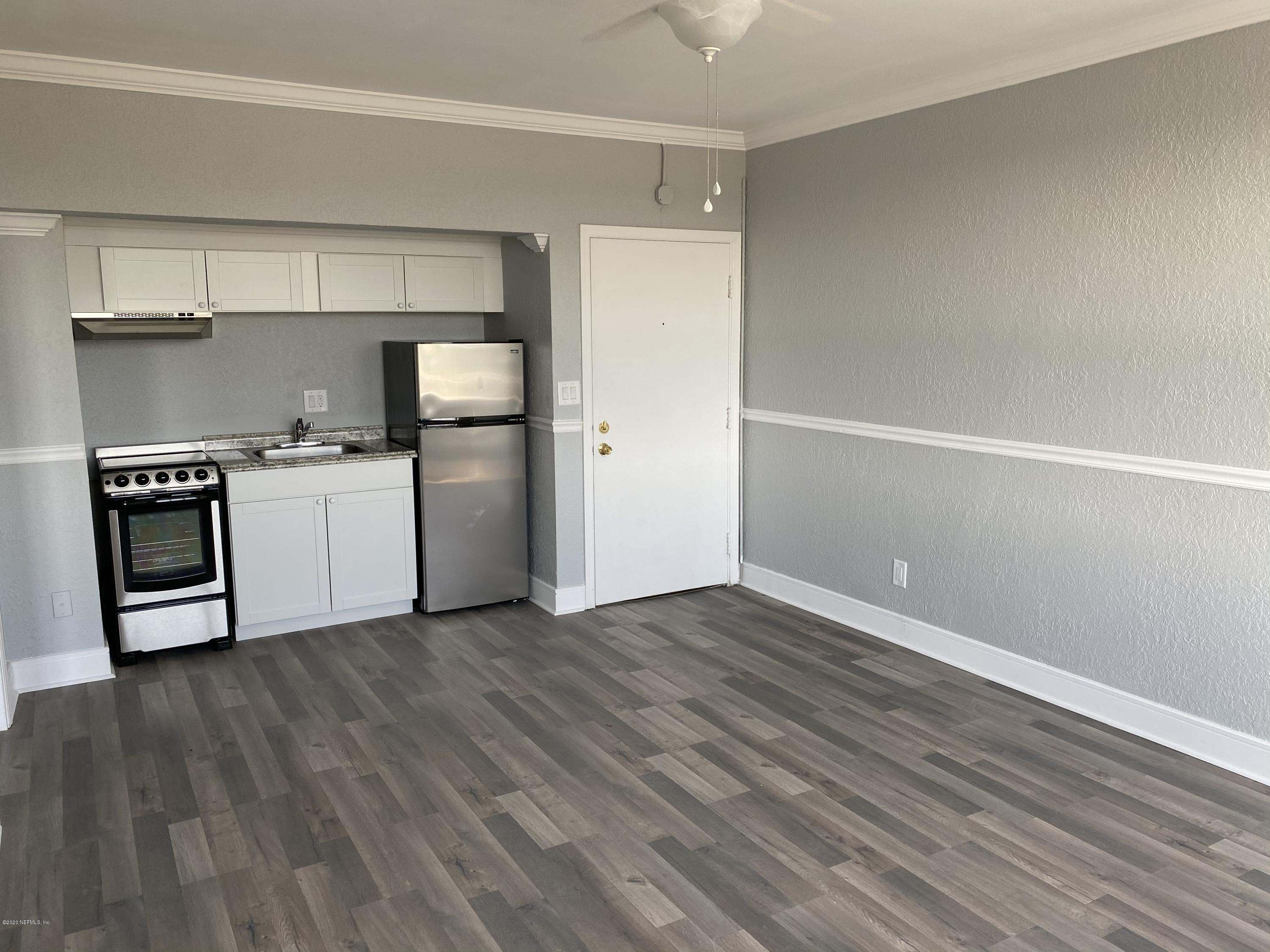 311 ASHLEY, JACKSONVILLE, FLORIDA 32202, 1 Bedroom Bedrooms, ,1 BathroomBathrooms,Investment / MultiFamily,For sale,ASHLEY,1080277