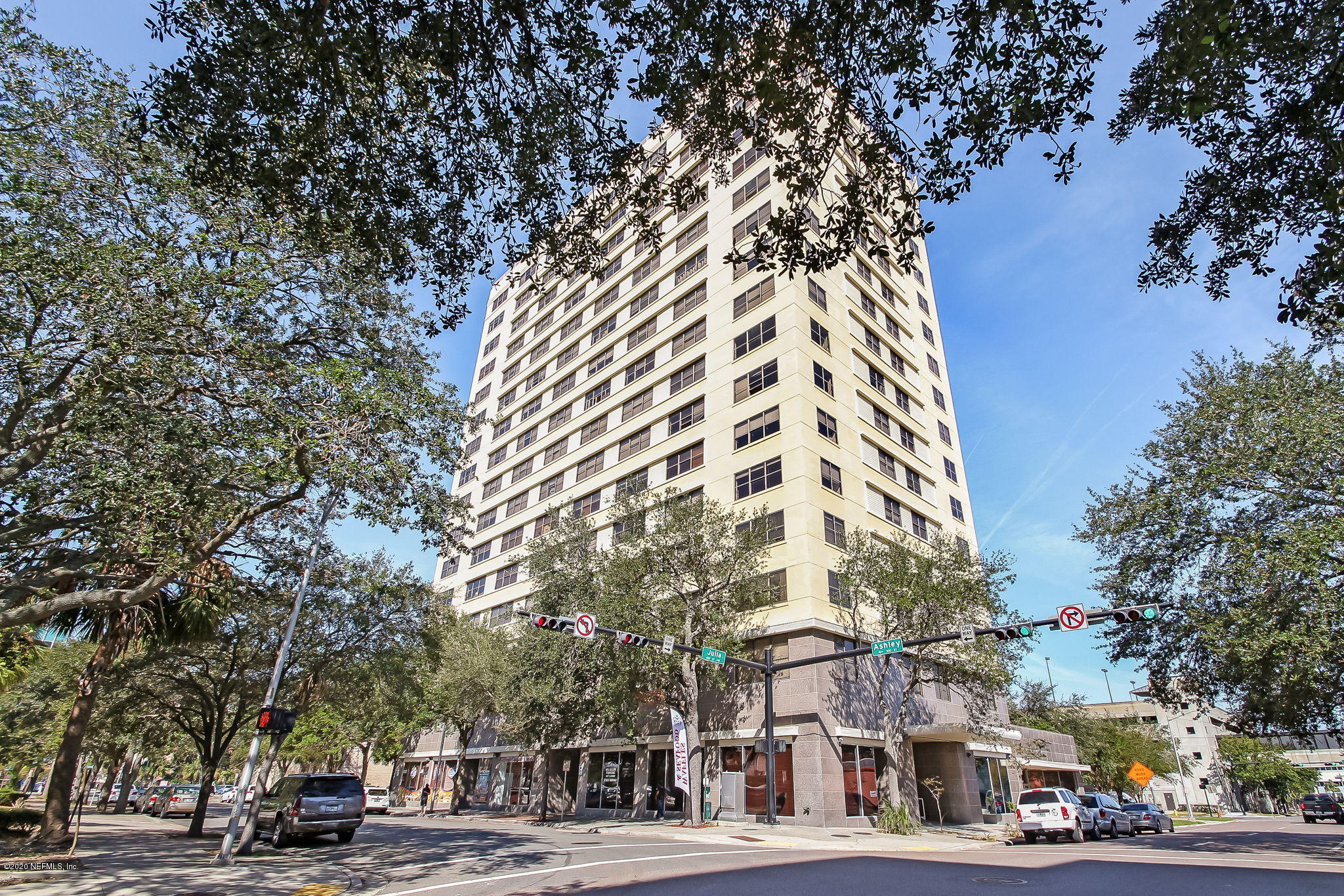 311 ASHLEY, JACKSONVILLE, FLORIDA 32202, 1 Bedroom Bedrooms, ,1 BathroomBathrooms,Investment / MultiFamily,For sale,ASHLEY,1080280