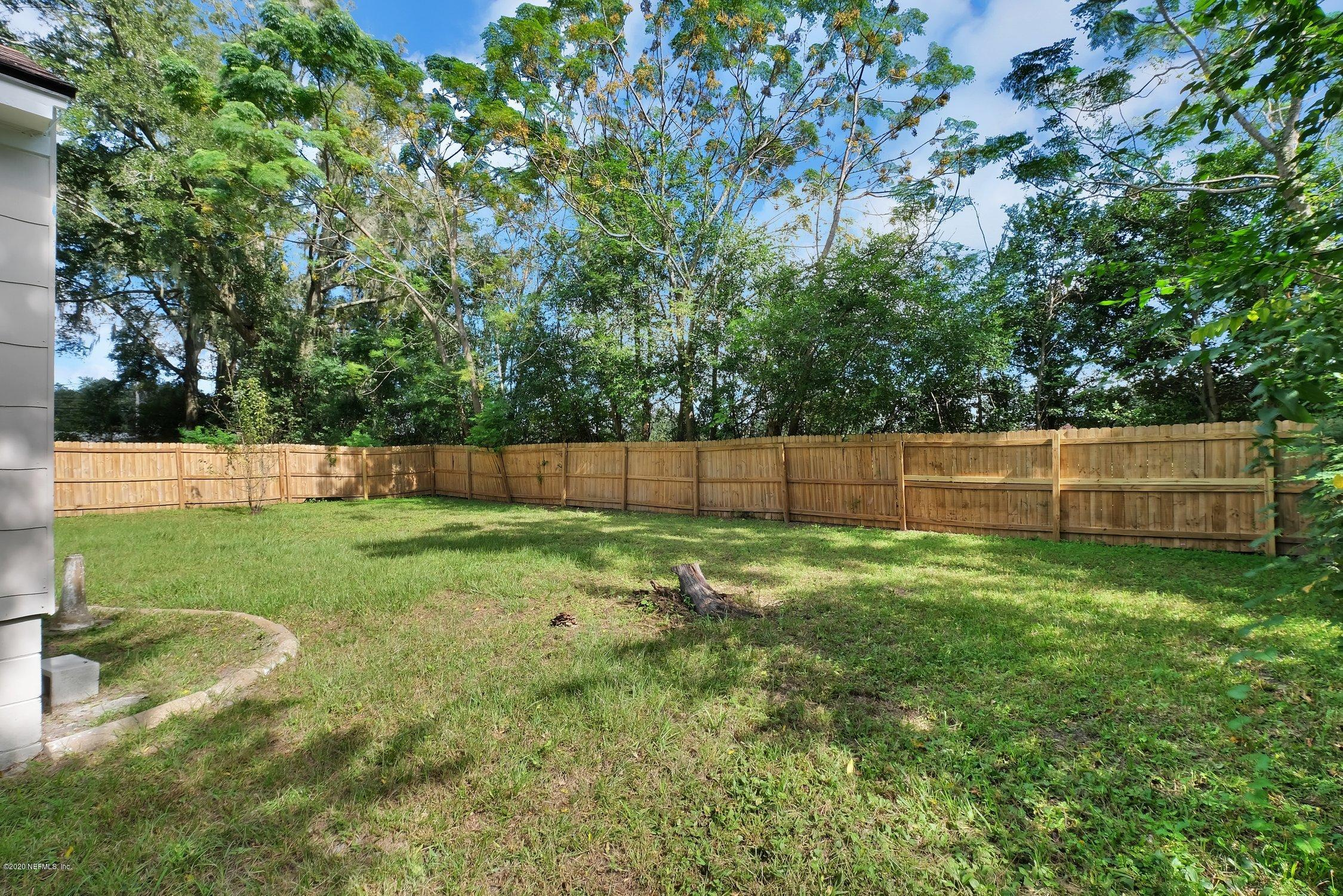 1245 PLYMOUTH, JACKSONVILLE, FLORIDA 32205, 3 Bedrooms Bedrooms, ,1 BathroomBathrooms,Residential,For sale,PLYMOUTH,1080320