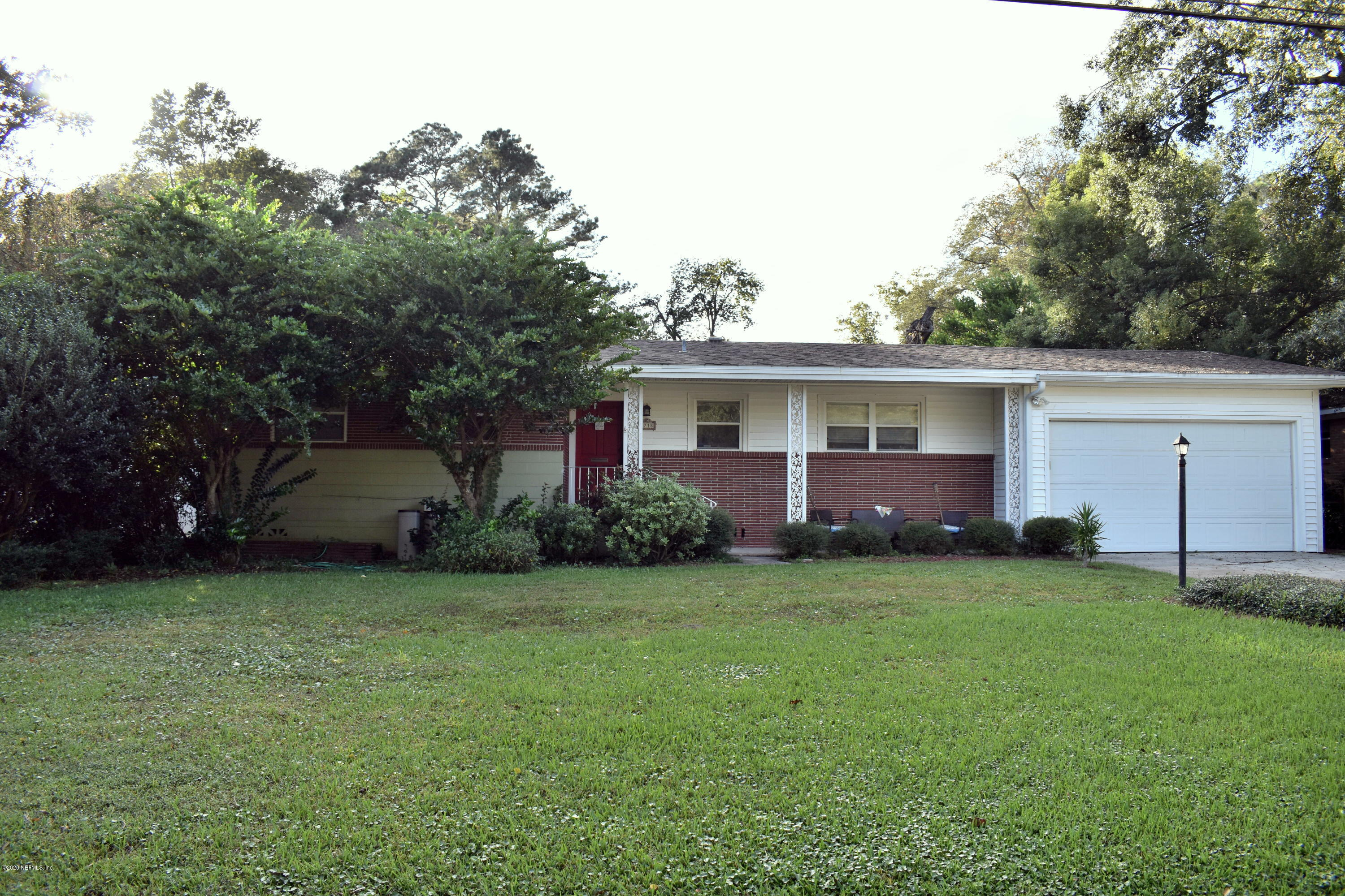 1718 WHITMAN, JACKSONVILLE, FLORIDA 32210, 4 Bedrooms Bedrooms, ,2 BathroomsBathrooms,Residential,For sale,WHITMAN,1080339
