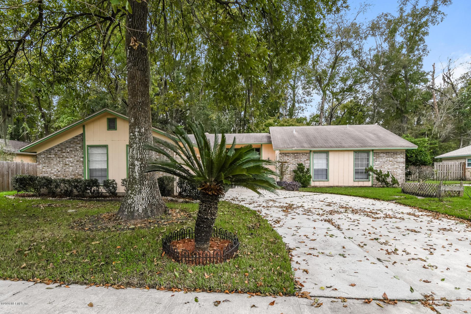 1711 POPLAR, ORANGE PARK, FLORIDA 32073, 3 Bedrooms Bedrooms, ,2 BathroomsBathrooms,Rental,For Rent,POPLAR,1079985