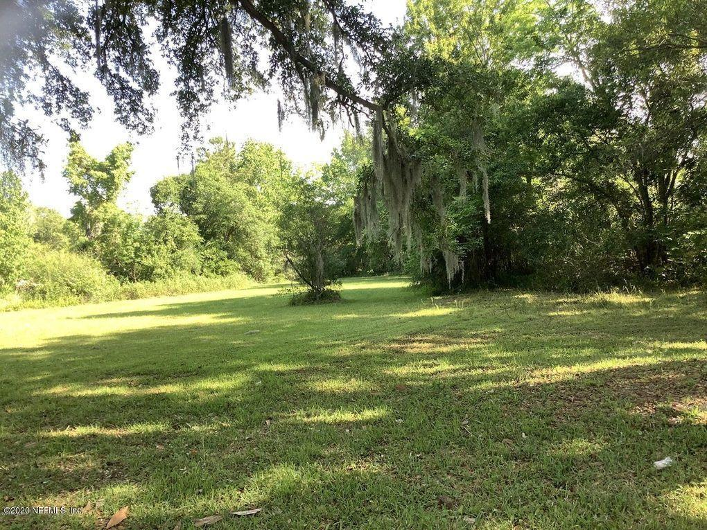 3135 WOODLAWN, JACKSONVILLE, FLORIDA 32209, ,Vacant land,For sale,WOODLAWN,1081693