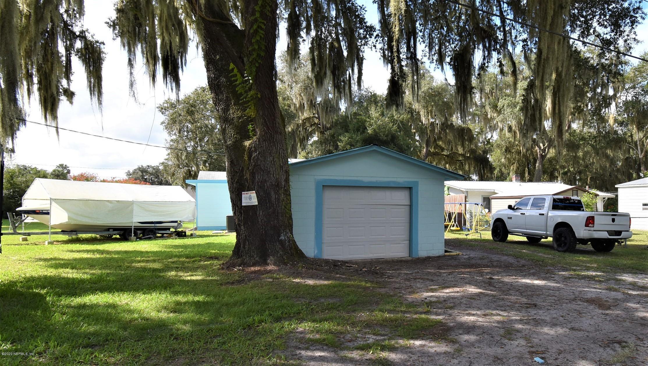 317 CHESTNUT, CRESCENT CITY, FLORIDA 32112, 4 Bedrooms Bedrooms, ,2 BathroomsBathrooms,Residential,For sale,CHESTNUT,1080995