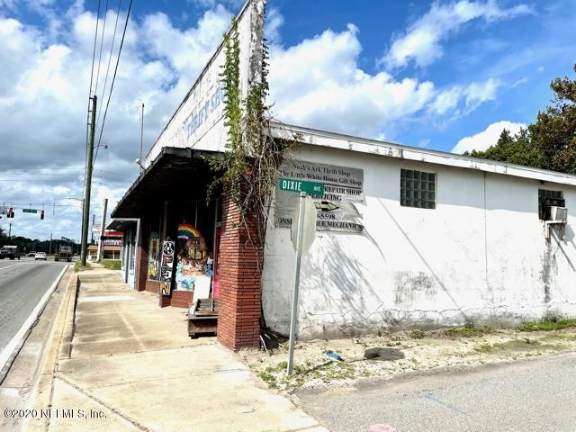 542430 US HIGHWAY 1, CALLAHAN, FLORIDA 32011, ,Commercial,For sale,US HIGHWAY 1,1080476