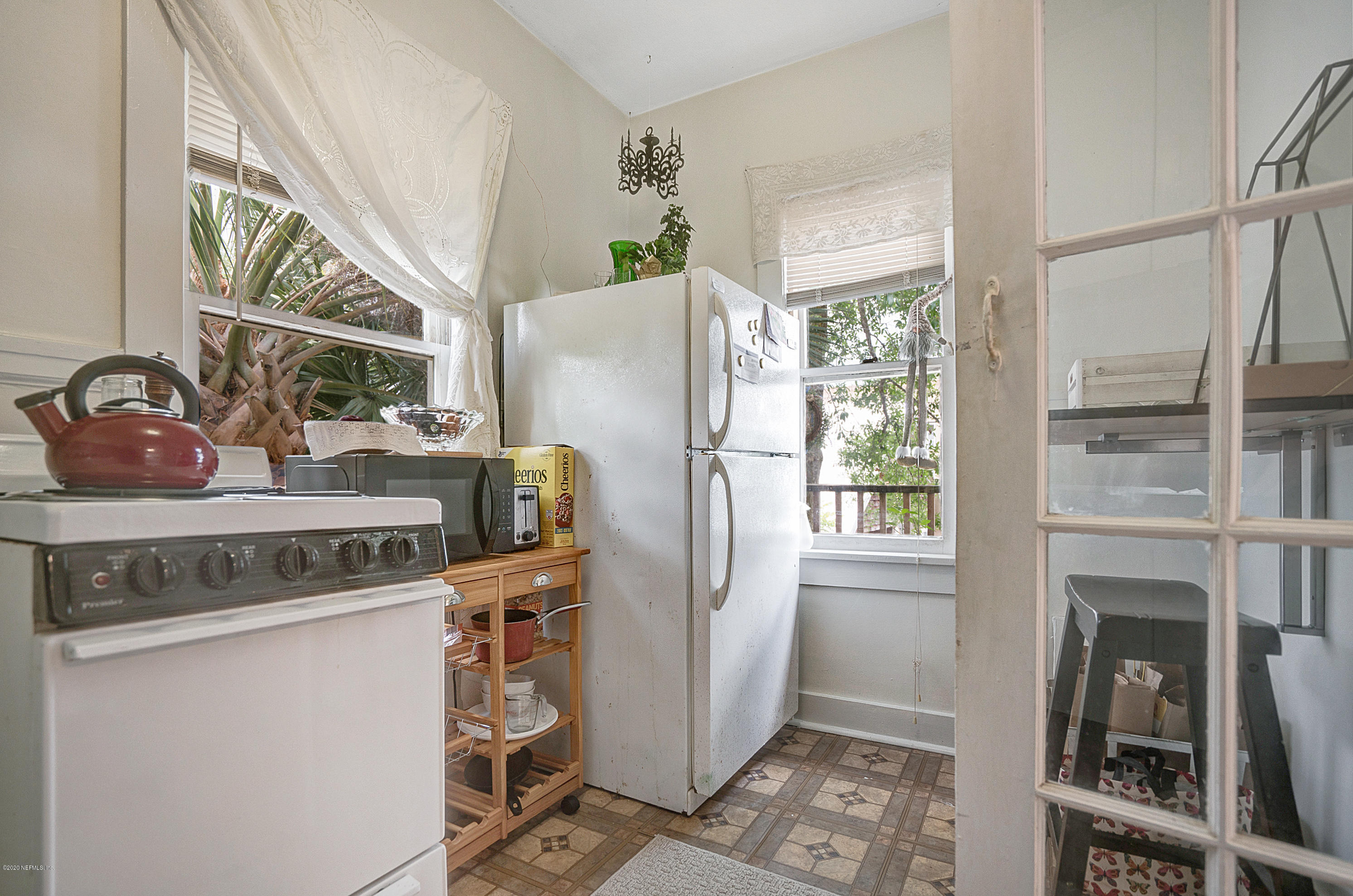 313 ST GEORGE ST + DUPLEX, ST AUGUSTINE, FLORIDA 32084, 3 Bedrooms Bedrooms, ,3 BathroomsBathrooms,Residential,For sale,ST GEORGE ST + DUPLEX,1080499