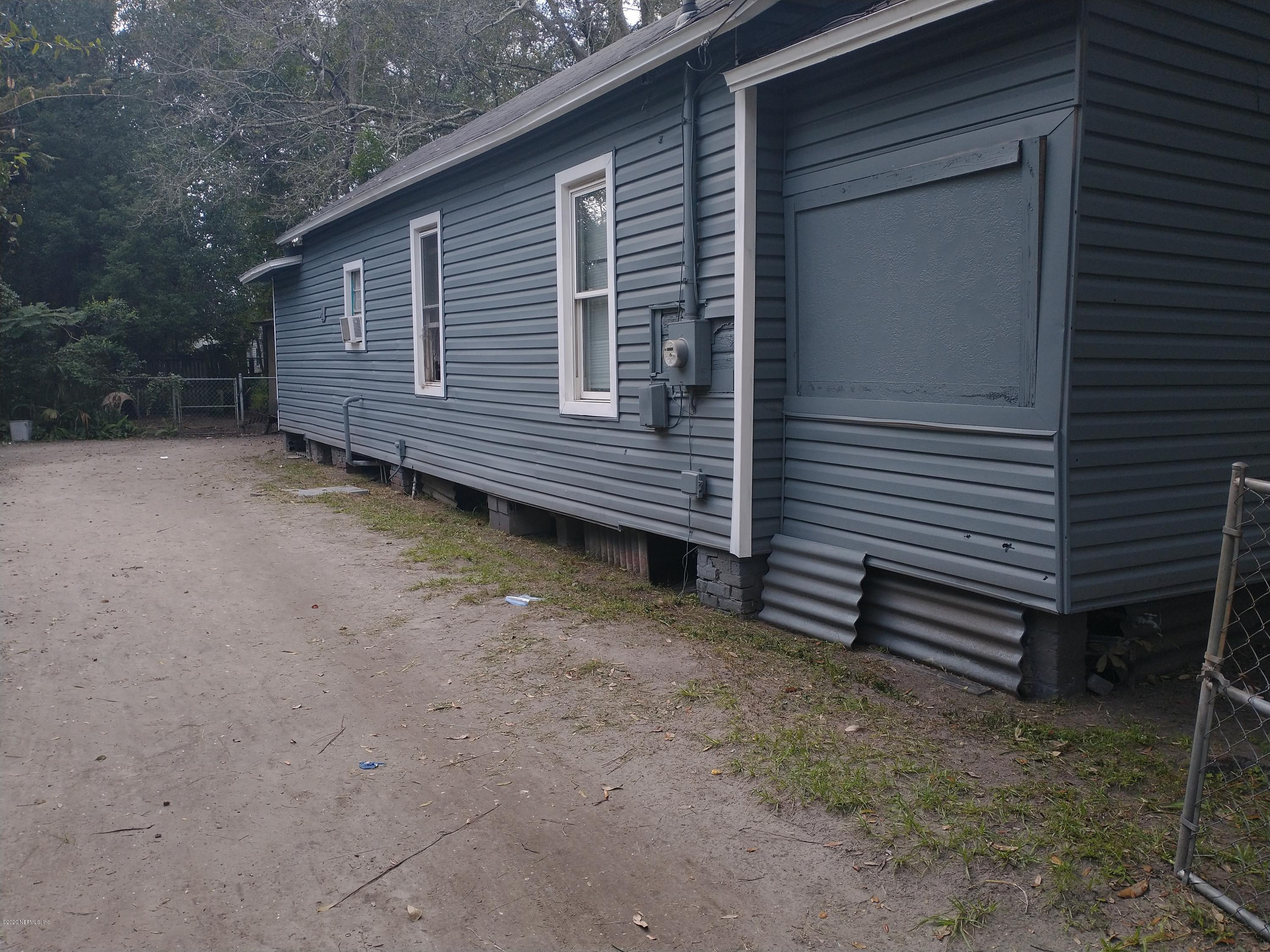 1716 2ND, JACKSONVILLE, FLORIDA 32209, 2 Bedrooms Bedrooms, ,1 BathroomBathrooms,Investment / MultiFamily,For sale,2ND,1080494