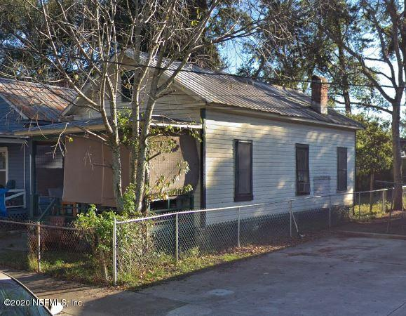 1398 PRINCE, JACKSONVILLE, FLORIDA 32209, 1 Bedroom Bedrooms, ,1 BathroomBathrooms,Investment / MultiFamily,For sale,PRINCE,1080457