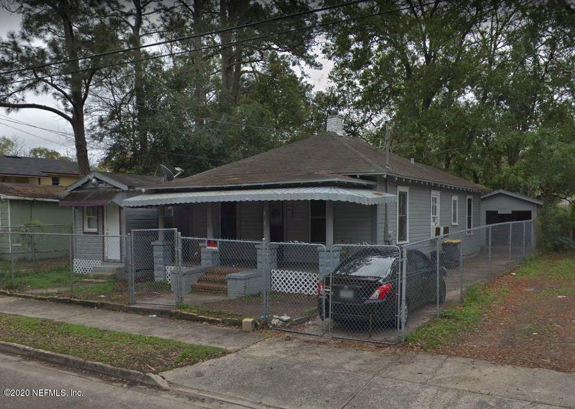 1550 34TH, JACKSONVILLE, FLORIDA 32209, 2 Bedrooms Bedrooms, ,1 BathroomBathrooms,Investment / MultiFamily,For sale,34TH,1080466