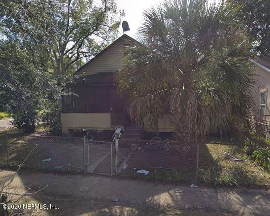 1672 2ND, JACKSONVILLE, FLORIDA 32209, 2 Bedrooms Bedrooms, ,1 BathroomBathrooms,Investment / MultiFamily,For sale,2ND,1080493