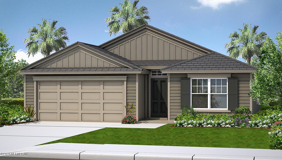 6457 BUCKING BRONCO, JACKSONVILLE, FLORIDA 32234, 4 Bedrooms Bedrooms, ,2 BathroomsBathrooms,Residential,For sale,BUCKING BRONCO,1080530