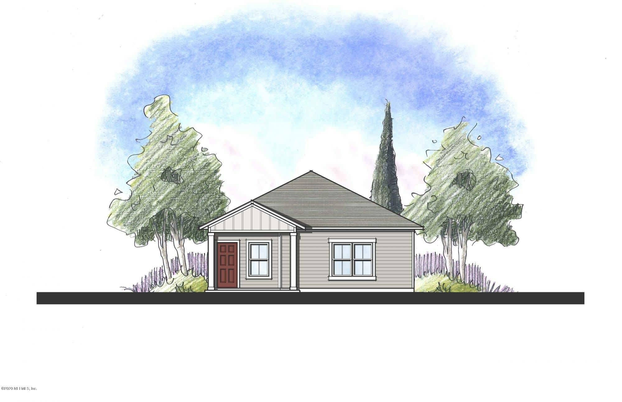 234 DAYDREAM, YULEE, FLORIDA 32097, 3 Bedrooms Bedrooms, ,2 BathroomsBathrooms,Residential,For sale,DAYDREAM,1080560