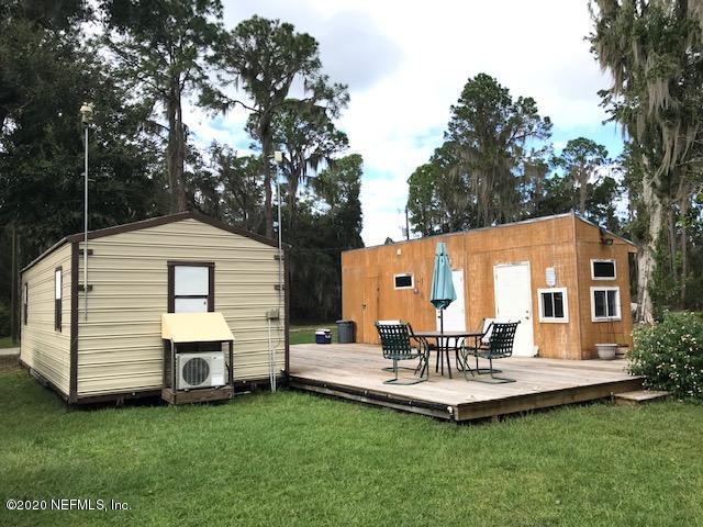 723 HARRIS FISH CAMP, GEORGETOWN, FLORIDA 32139, ,Vacant land,For sale,HARRIS FISH CAMP,1080561