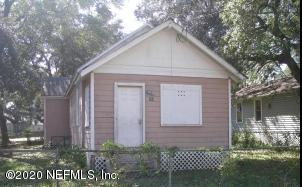804 29TH, JACKSONVILLE, FLORIDA 32209, 3 Bedrooms Bedrooms, ,1 BathroomBathrooms,Investment / MultiFamily,For sale,29TH,1080605