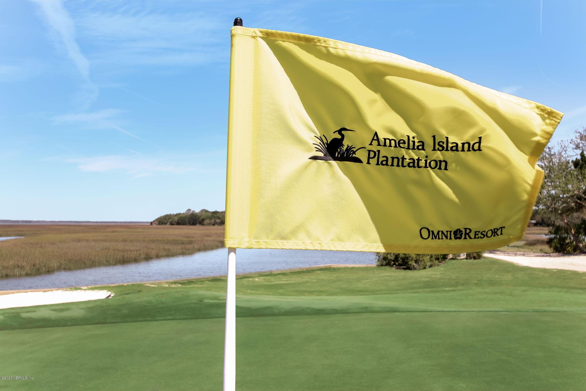 41 SEA MARSH, AMELIA ISLAND, FLORIDA 32034, 3 Bedrooms Bedrooms, ,3 BathroomsBathrooms,Residential,For sale,SEA MARSH,1080620