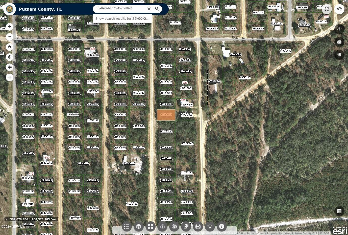 00 JANET, INTERLACHEN, FLORIDA 32148, ,Vacant land,For sale,JANET,1080611