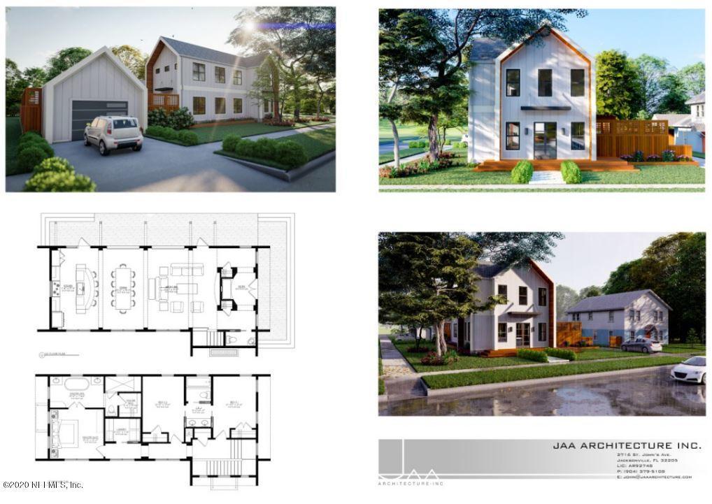 0 FAIR, JACKSONVILLE, FLORIDA 32210, 3 Bedrooms Bedrooms, ,2 BathroomsBathrooms,Residential,For sale,FAIR,1080758