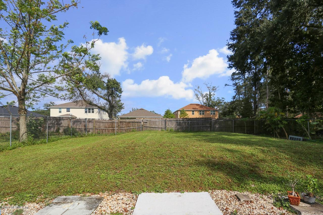 13053 OLD ST AUGUSTINE, JACKSONVILLE, FLORIDA 32258, 3 Bedrooms Bedrooms, ,2 BathroomsBathrooms,Residential,For sale,OLD ST AUGUSTINE,1080656