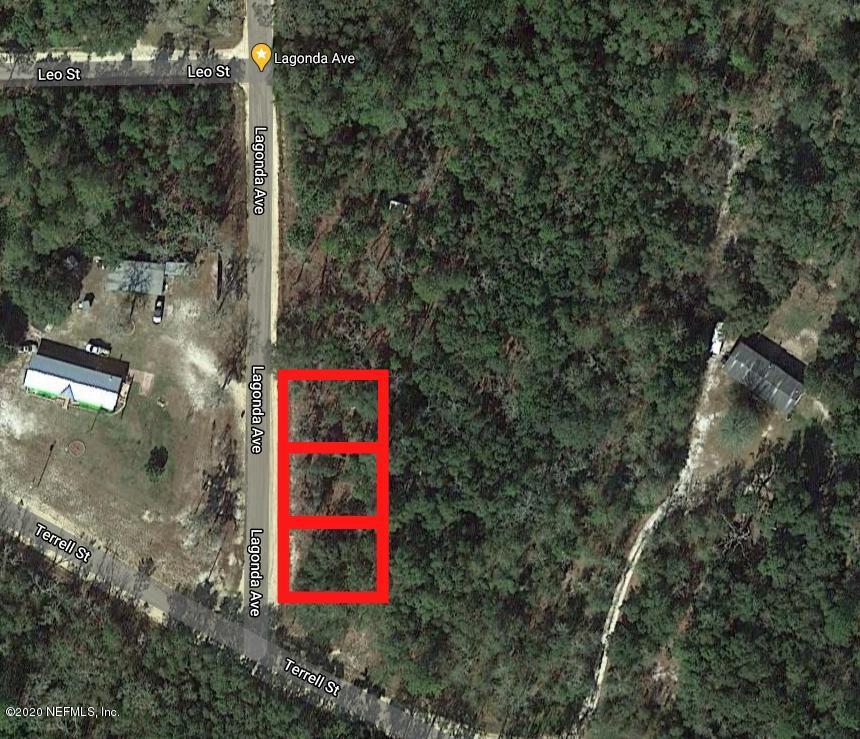0 LAGONDA (LOT 3), INTERLACHEN, FLORIDA 32148, ,Vacant land,For sale,LAGONDA (LOT 3),1080697