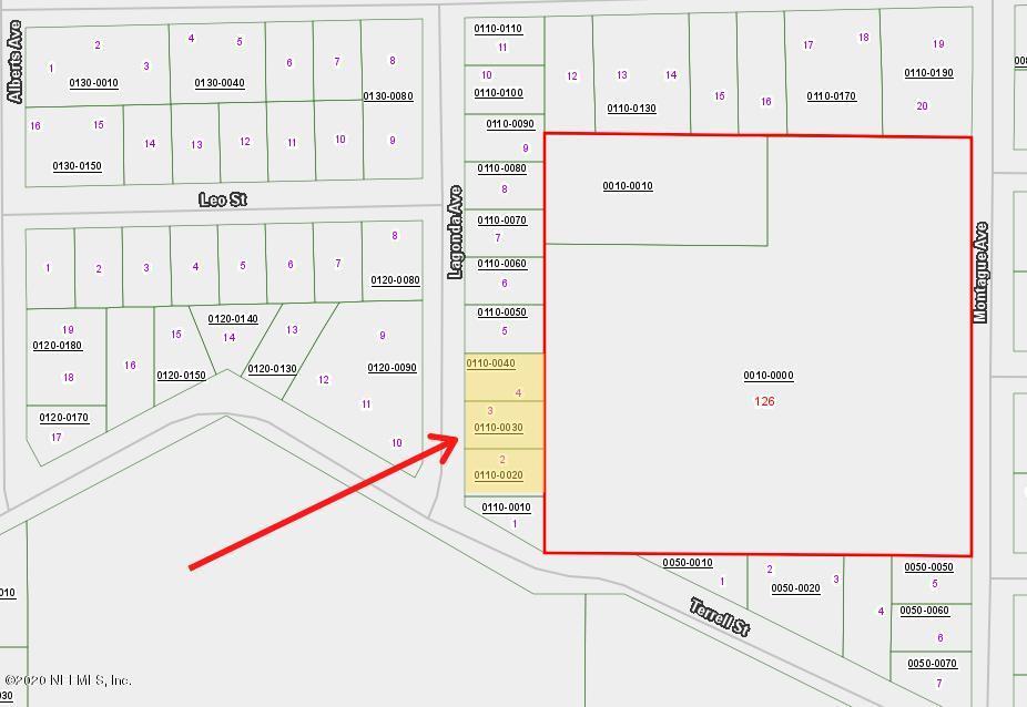 0 LAGONDA (LOT 4), INTERLACHEN, FLORIDA 32148, ,Vacant land,For sale,LAGONDA (LOT 4),1080698