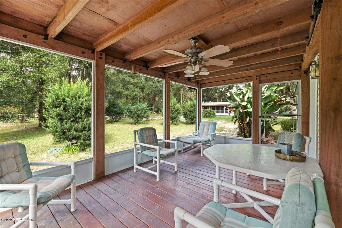 125 BLOSSOM, CRESCENT CITY, FLORIDA 32112, 7 Bedrooms Bedrooms, ,7 BathroomsBathrooms,Residential,For sale,BLOSSOM,1080754