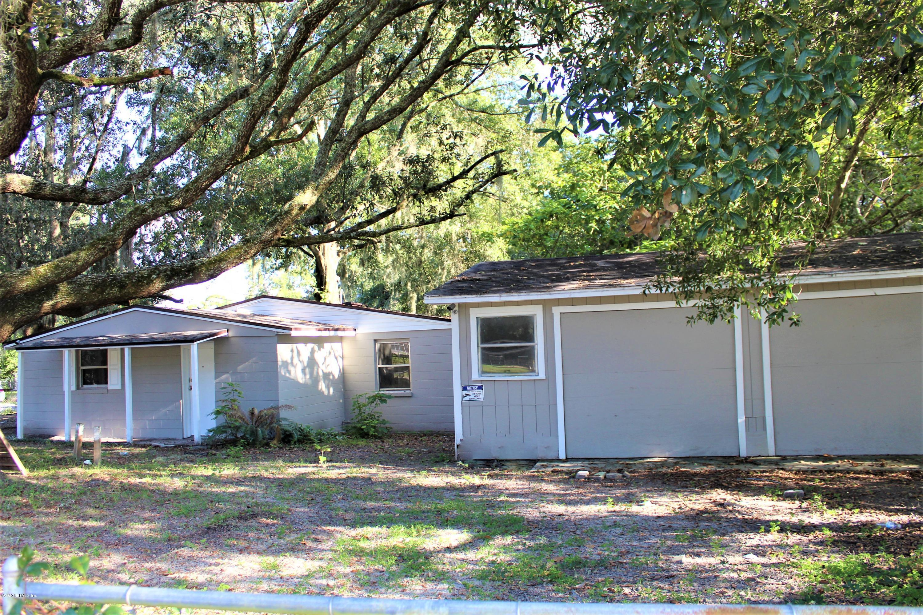 9268 11TH, JACKSONVILLE, FLORIDA 32208, 3 Bedrooms Bedrooms, ,1 BathroomBathrooms,Residential,For sale,11TH,1080750