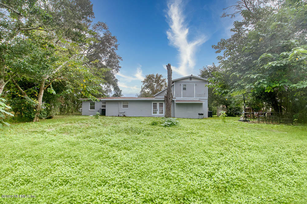 7877 CAXTON, JACKSONVILLE, FLORIDA 32208, 4 Bedrooms Bedrooms, ,2 BathroomsBathrooms,Residential,For sale,CAXTON,1080804