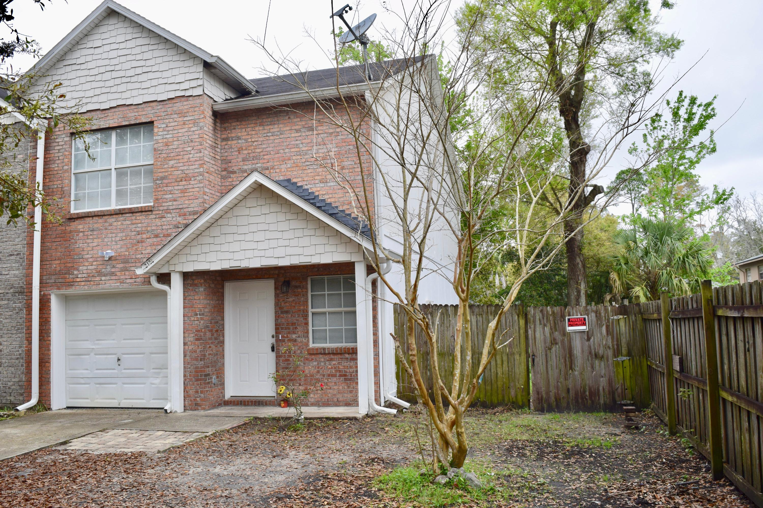 2129 ASHLAND, JACKSONVILLE, FLORIDA 32207, 3 Bedrooms Bedrooms, ,2 BathroomsBathrooms,Residential,For sale,ASHLAND,1080871