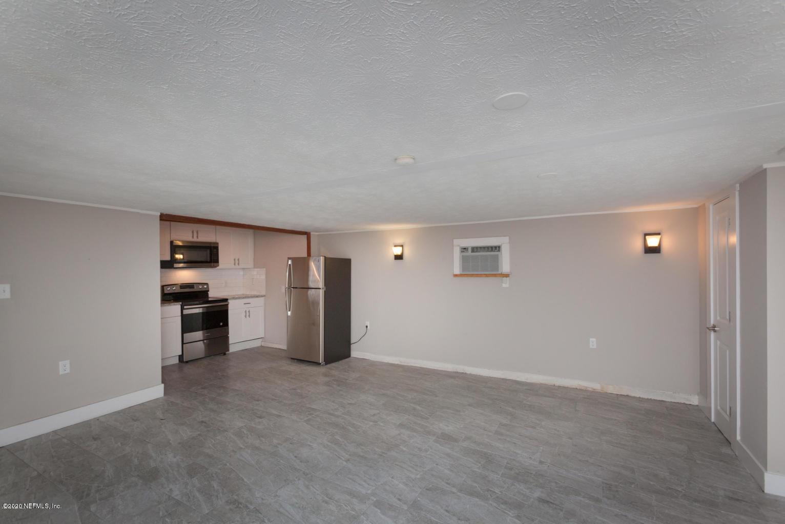 3643 BOONE PARK, JACKSONVILLE, FLORIDA 32205, 1 Bedroom Bedrooms, ,1 BathroomBathrooms,Rental,For Rent,BOONE PARK,1080923