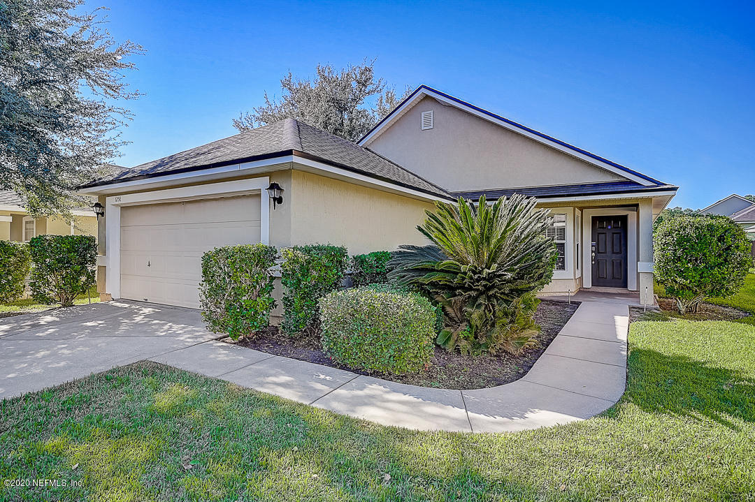 1258 BEDROCK, ORANGE PARK, FLORIDA 32065, 3 Bedrooms Bedrooms, ,2 BathroomsBathrooms,Residential,For sale,BEDROCK,1080931