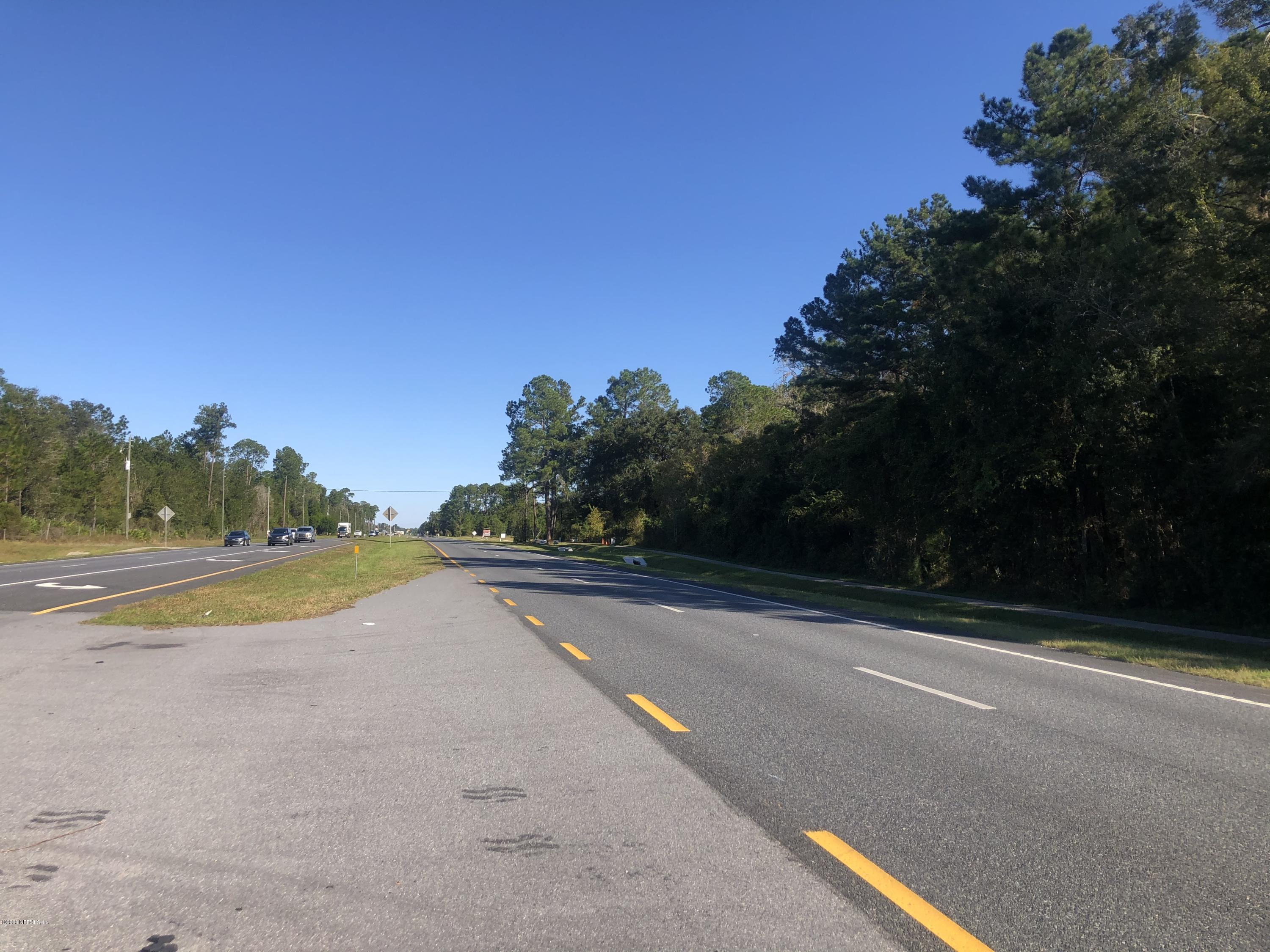 000 HWY 301, WALDO, FLORIDA 32694, ,Vacant land,For sale,HWY 301,1080953