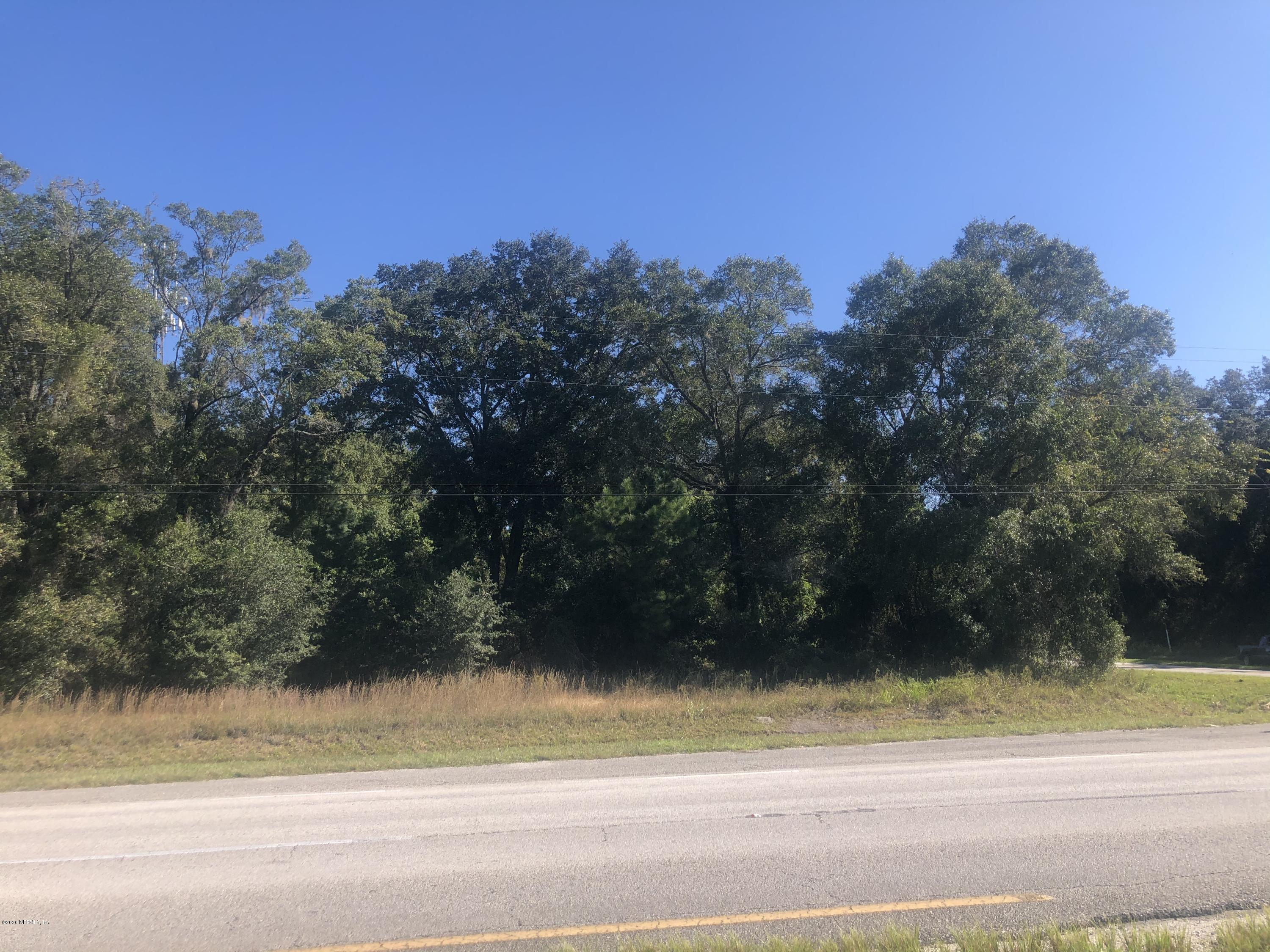 0 US HWY 301, HAWTHORNE, FLORIDA 32640, ,Vacant land,For sale,US HWY 301,1080969