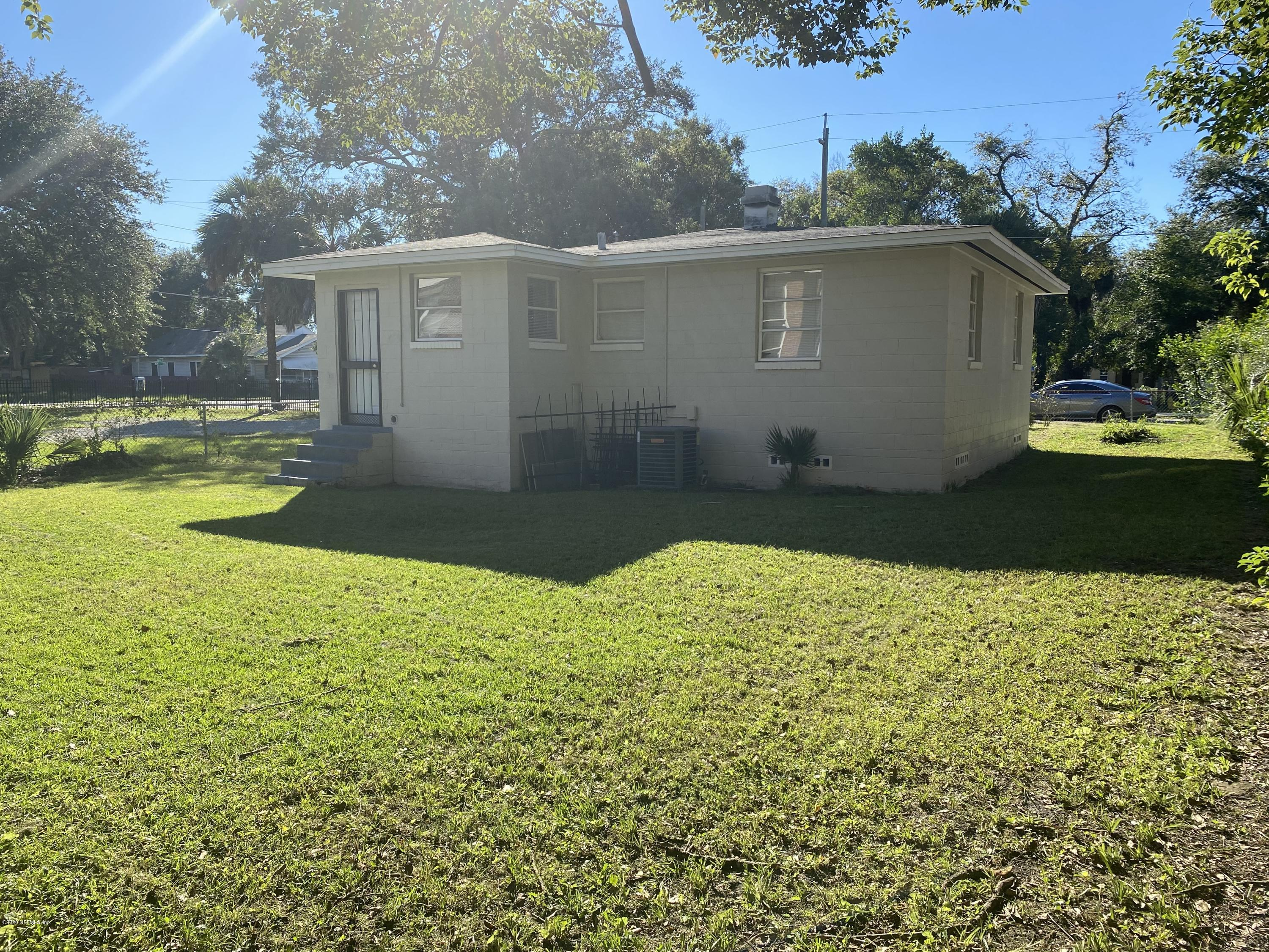 1817 FRANCIS, JACKSONVILLE, FLORIDA 32209, 2 Bedrooms Bedrooms, ,1 BathroomBathrooms,Residential,For sale,FRANCIS,1081089