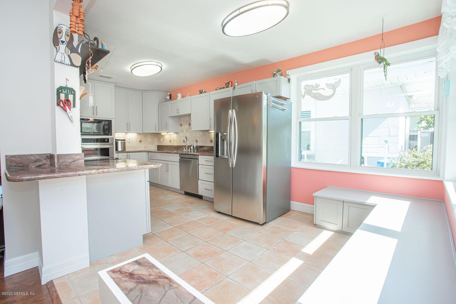 329 ARPIEKA, ST AUGUSTINE, FLORIDA 32080, 4 Bedrooms Bedrooms, ,2 BathroomsBathrooms,Residential,For sale,ARPIEKA,1081104